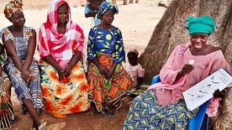 Photo: UNDP in Burkina Faso.